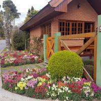 Fotografie hotelů: Condomínio Switzerland, Campos do Jordão