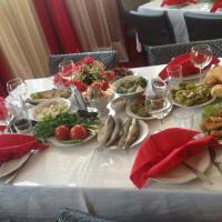 Φωτογραφίες: Maia`s Guest House, Tsaghveri