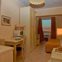 Studio with Side Sea View (2 Adults)