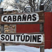 Hotellbilder: Complejo Solitudine, Cacheuta