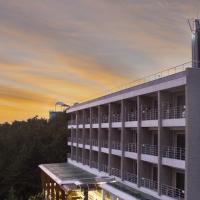 Zdjęcia hotelu: Asia Lakeside Hotel, Jinju