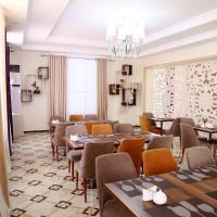 Hotellbilder: Hotel BasTau, Zhangaözen