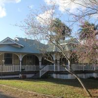 Hotellikuvia: Kilkivan Country Bed & Breakfast, Kilkivan
