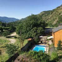 Hotel Pictures: Cal Quimet, Rialp
