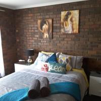 Hotellikuvia: Josie's holiday apartments, Gol Gol