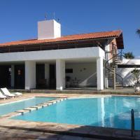Hotel Pictures: Cumbuco Carioca House, Caucaia