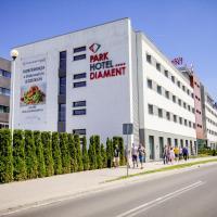 Φωτογραφίες: Park Hotel Diament Wroclaw, Βρότσλαβ
