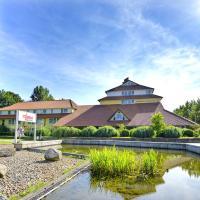 Hotelbilleder: Parkhotel Stader Hof, Stade