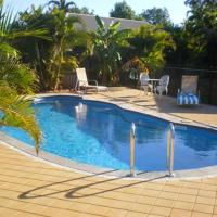 Hotel Pictures: Ochre Moon Bed & Breakfast, Broome