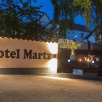 Hotelbilleder: Hotel Martz, Pirmasens