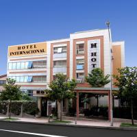 Fotografie hotelů: Fieri International Hotel, Fier
