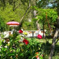 Hotel Pictures: La Pierre Lys, Quillan
