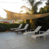 Fotos do Hotel: Upperbloem Guesthouse and Apartments, Cidade Do Cabo