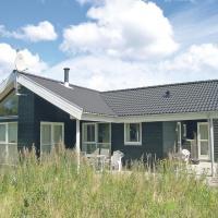 Fotografie hotelů: Holiday home Perlevej, Ålbæk