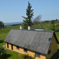 Hotel Pictures: Holiday home Klithusevej, Lønstrup
