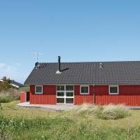 Hotel Pictures: Holiday home Havbruset, Lønstrup