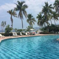 Zdjęcia hotelu: La Palapa Costa Azul, Acapulco