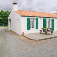 One-Bedroom Holiday Home in Bois de Cene