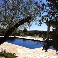 Hotel Pictures: Domaine de Cazaban, Villegailhenc