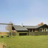 ホテル写真: Holiday home Ringvejen XI, Bolilmark