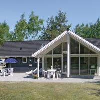 Fotografie hotelů: Holiday home Bæverstien Denm IV, Bøtø By