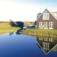 Hotel Pictures: Holiday home Marielyst Strandpark IX, Bøtø By