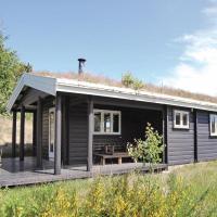 Hotelbilleder: Holiday home P. Ejerstedgaards Vej, Saltum