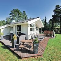 Fotos del hotel: Holiday home Stolt Henriksvej VI, Bøtø By