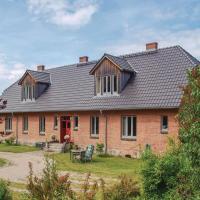 Hotelbilleder: Apartment Forsthof M, Niendorf