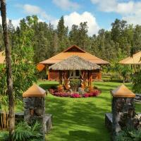 Hotellikuvia: Volcano Mountain Retreat, Fern Acres