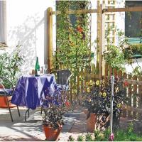 Hotelbilleder: Apartment Hauptstr. E, Oberndorf