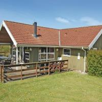 Fotografie hotelů: Holiday home Udsigten Rudkøbing I, Spodsbjerg