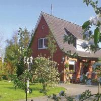 Hotelbilleder: Holiday home Balje 51, Balje