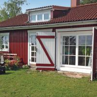 Hotelbilleder: Holiday home Ulsnis 14 with Sauna, Ulsnis