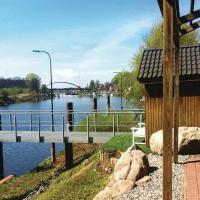 Hotelbilleder: Holiday home Hafenstr. L, Lauenburg