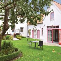 Hotelbilleder: Holiday Home Lindenweg 04, Lyksborg