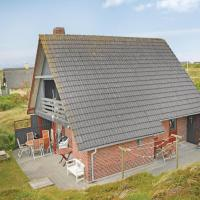 Hotelbilder: Holiday Home Oksbøl with a Sauna 07, Vejers Strand