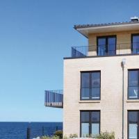 Hotellbilder: Two-Bedroom Apartment with Sea View in OstseeResort Olpenitz, Olpenitz