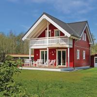 Hotelbilleder: Holiday Home Seeliebe, Süssau