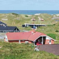 Fotografie hotelů: Holiday home Krylen Ringkøbing X, Søndervig