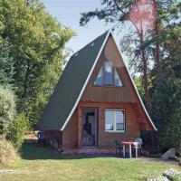 Hotelbilleder: Holiday home An der Harrasmühle A, Lausnitz