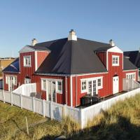 Fotografie hotelů: Klitten Ringkøbing IV, Søndervig