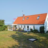 ホテル写真: Rosenhavet, Vejby
