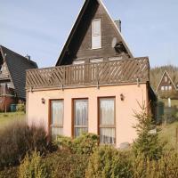 Hotelbilleder: Holiday Home Bad Lobenstein with Fireplace IV, Mühlberg
