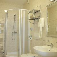 Standard Double or Twin Room -  Located in the neighbouring house