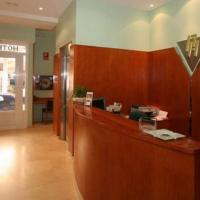 Hotel Pictures: Hotel Ramos, Silleda