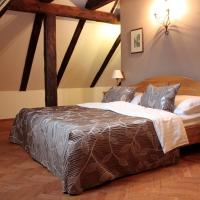 Superior Double Room -  Located in the neighbouring house