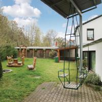 Hotelbilleder: Apartment Das Zwergenparadis, Geraberg