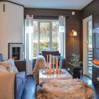 Hotellbilder: Two-Bedroom Apartment in Hemsedal, Hemsedal