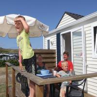 Fotografie hotelů: Holiday Home Hvide Sande 8, Sondervig
